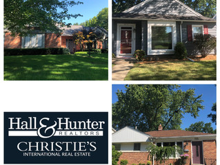 Hall & Hunter Real Estate Round Up