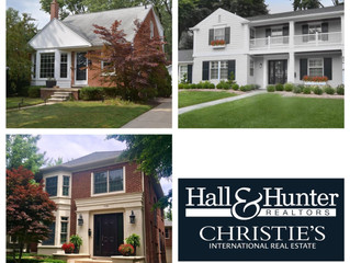 Hall & Hunter Real Estate Round Up