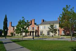 The Birmingham Community House