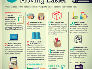 Make Your Move Stress-free