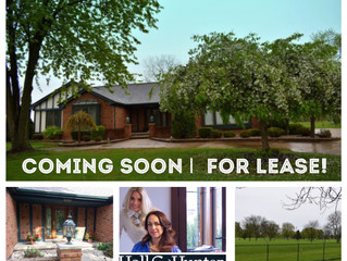 Coming Soon For Lease ~ Golf course views in Troy