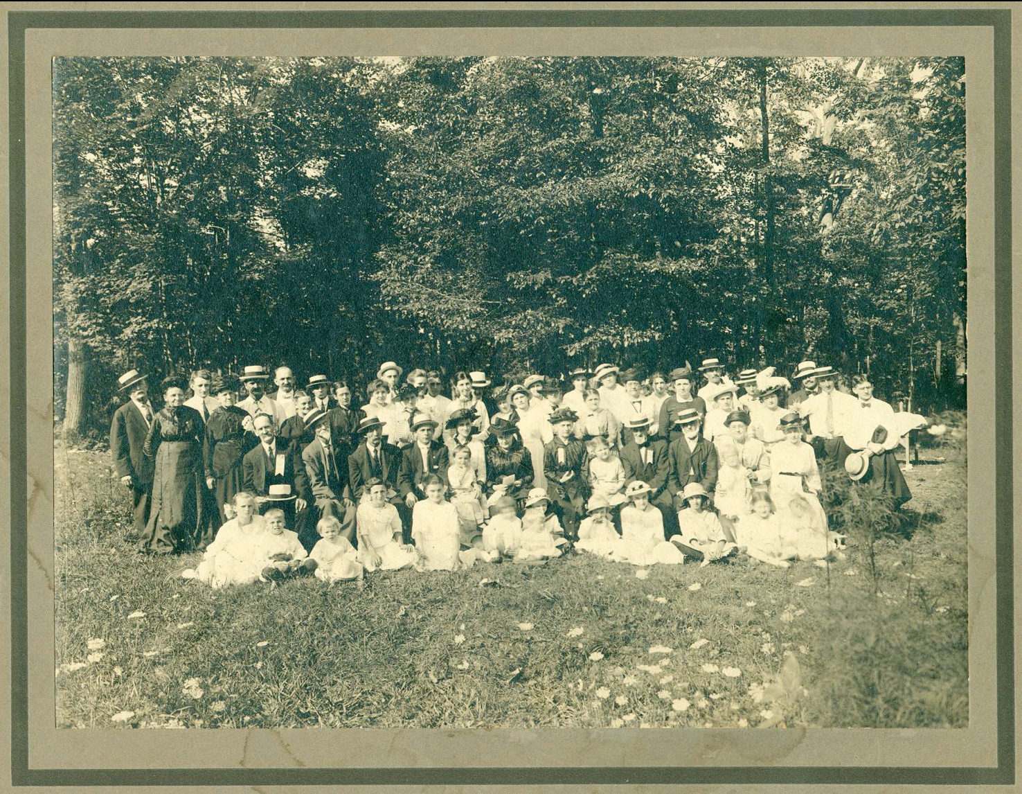 1915 Reunion