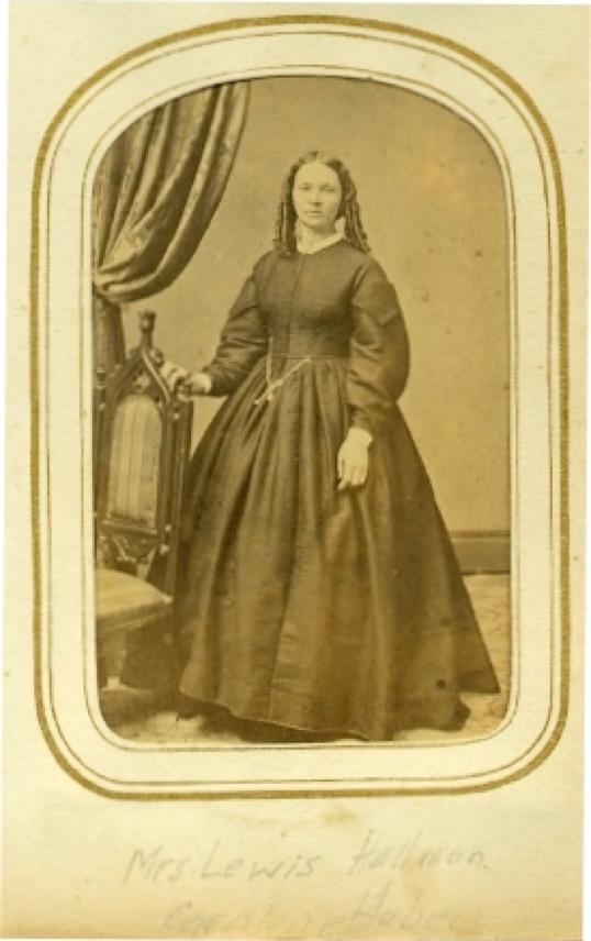Caroline Hallman