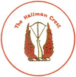 The Hallman Family Crest