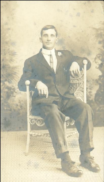 Edgar D. Hallman