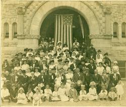 1913 Reunion