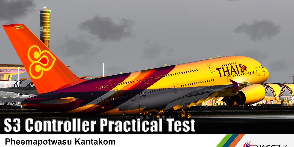 S3 CPT - Bangkok Approach