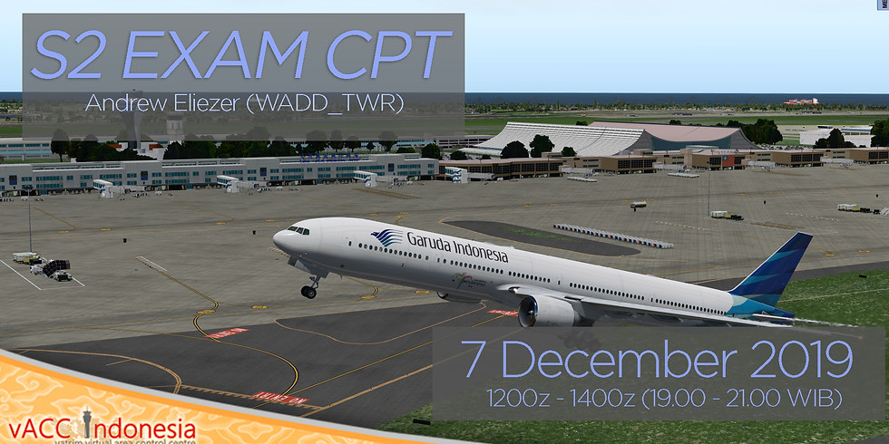 S2 CPT - Ngurah Tower