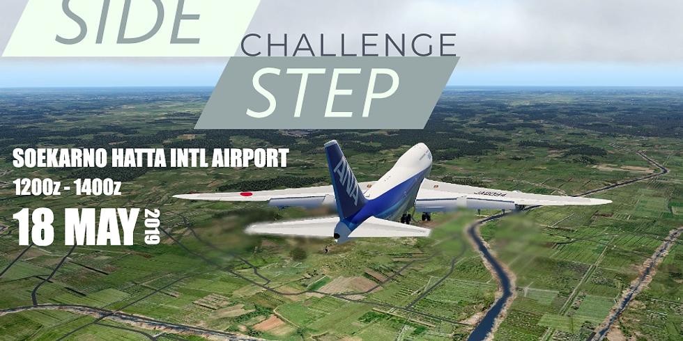 SideStep Challenge