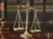 Весы правосудия