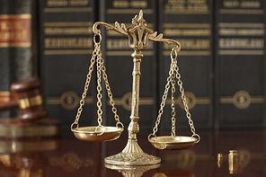 正義のスケール
