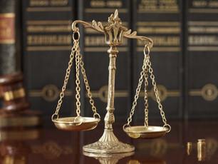 Judges 21 - Judge & Judgement