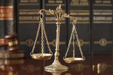 Escalas de Justiça