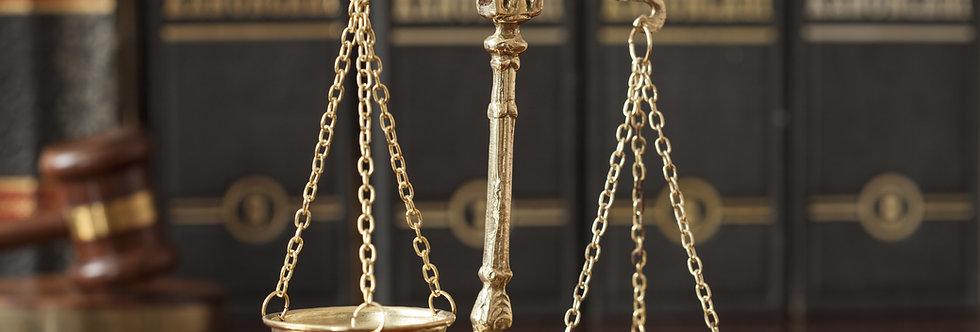 Civile - Giudizio di Cognizione - Tribunale