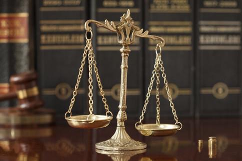Escala de xustiza