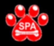 Rosa's Grooming SPA logo