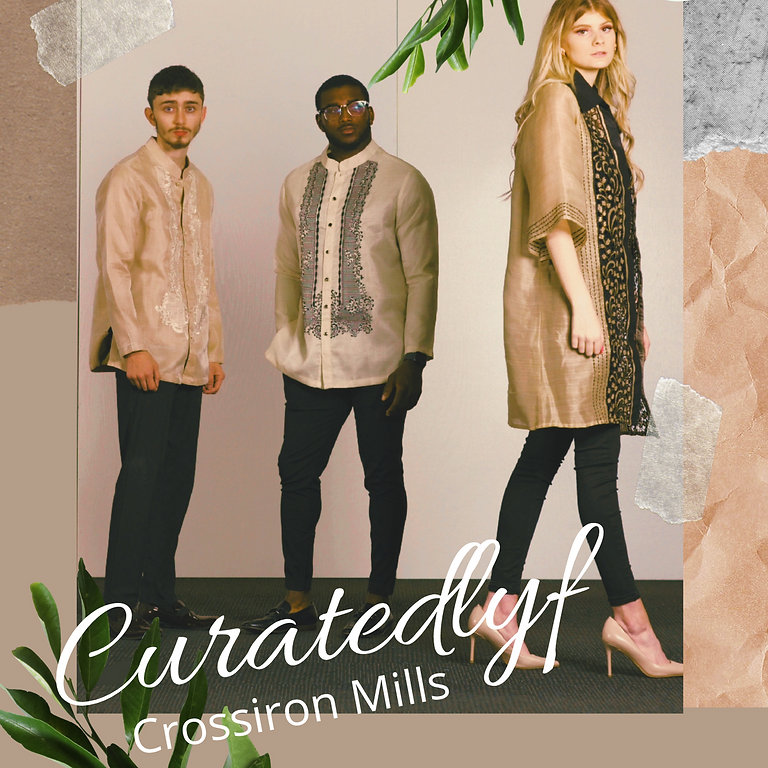 Curatedlyf Crossiron Mills Opening