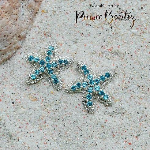 Peewee Benitez Jewelry