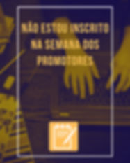 INSCREVA-SE NA SEMANA DOS PROMOTORES (2)