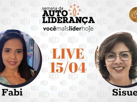 Live com Fabi e Sisue
