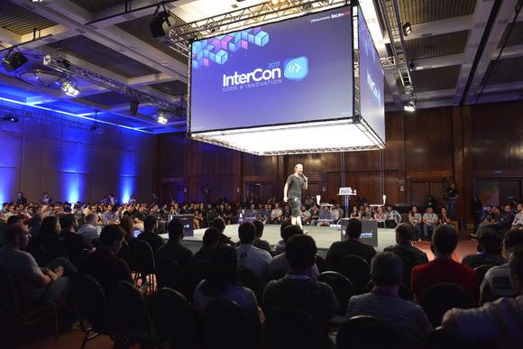 InterCon 2017 – O maior evento dev da América Latina foi um sucesso!