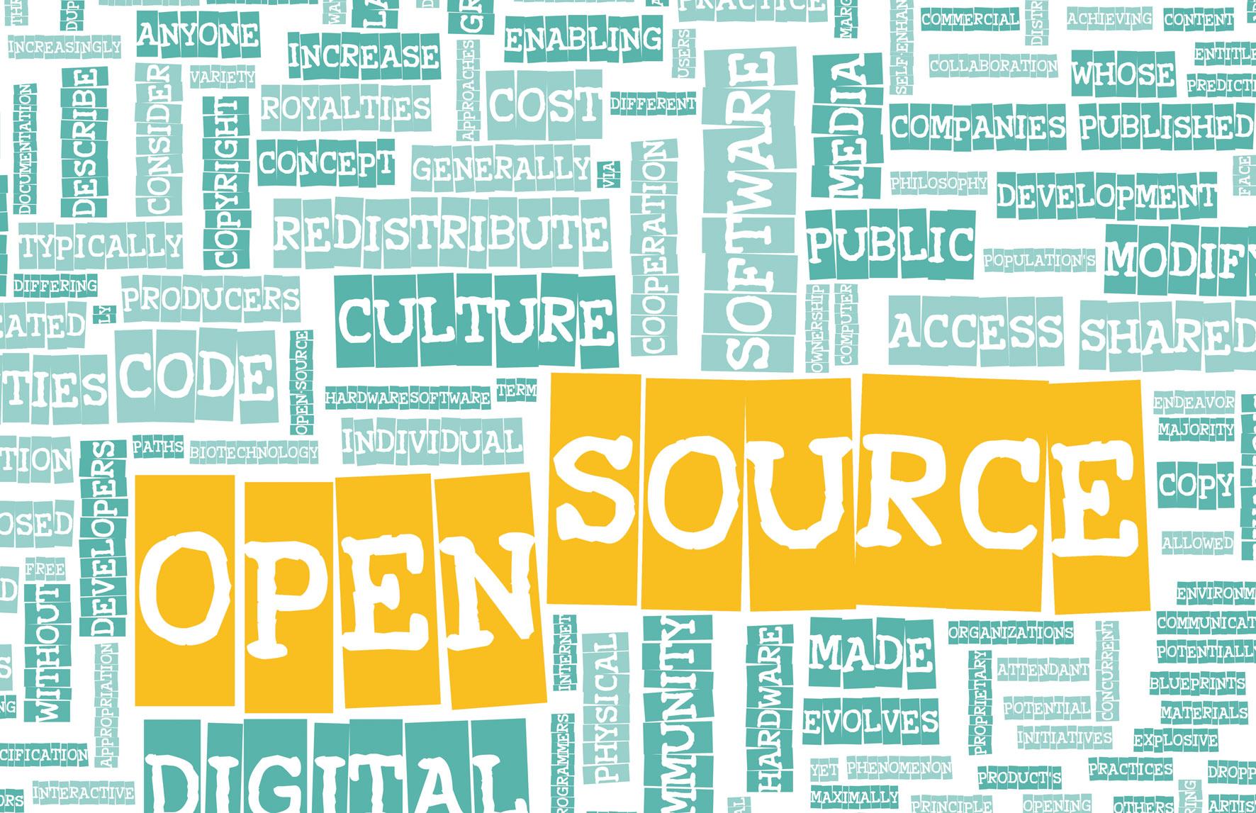 O que é Open Source e quais são as suas vantagens?