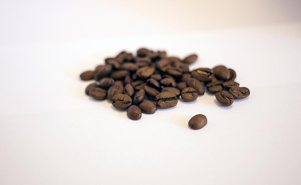 Internationaler Kaffeebrand