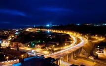 Saralanj highway