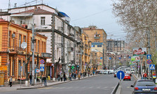 Tumanyan street
