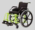 Aluguel Cadeira de Rodas Campinas