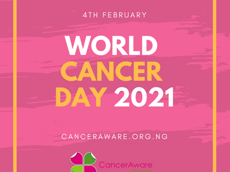 World Cancer Day 2021: The Challenges of Metastatic Breast Cancer in Nigeria