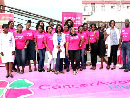 Community Health Outreach Ogudu, Lagos (PHOTOS)