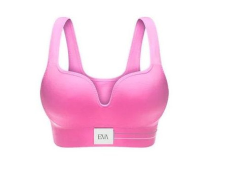 Teenager Develops Bra That Helps Detect Breast Cancer Early