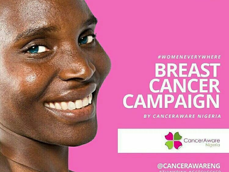 Get a Gift Card on SureAid and support the #WomenEverywhere Breast Cancer Campaign