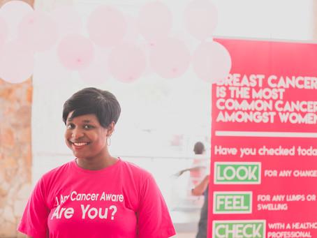 Community Health Outreach at Ikeja City Mall (PHOTOS)