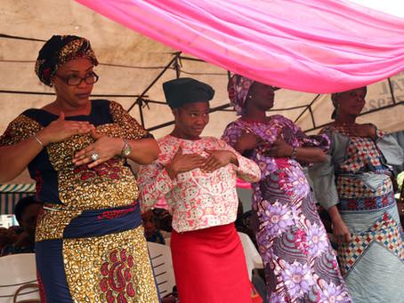 Community Health Outreach at Idi-Araba, Lagos for World Cancer Day 2019 (PHOTOS)