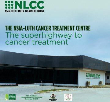 NSIA-LUTH Cancer Centre Commissioned in Lagos