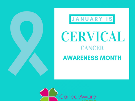 Cervical Health Month