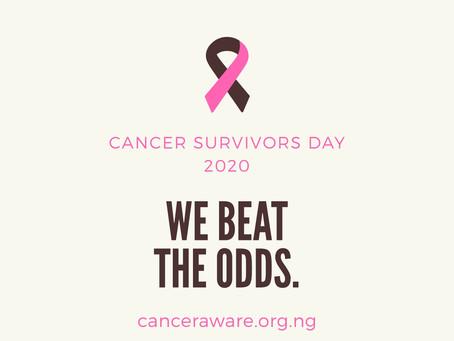 Cancer Survivors Day 2020