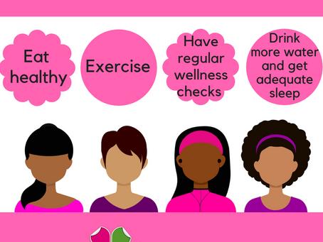 2019 Health Goals