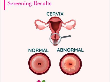 Abnormal Cervical Screening Tests