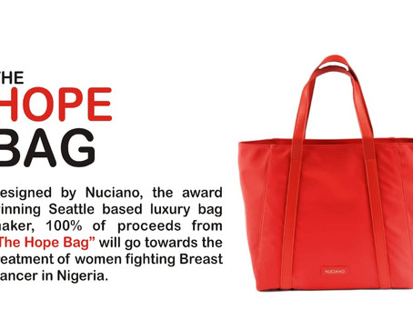 The Hope Bag
