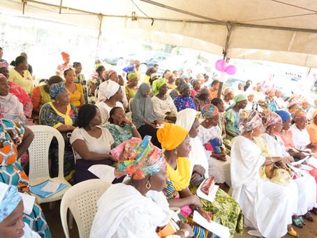 Community Health Outreach Mushin, Lagos (PHOTOS)
