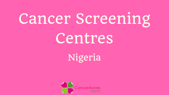Cancer Screening Centres