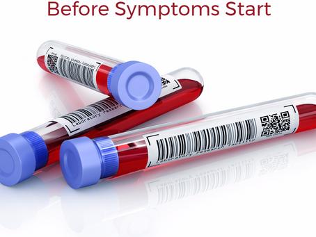 New Blood Test Finds Cancer Before Symptoms Start