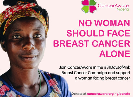 No Woman Should Face Breast Cancer Alone