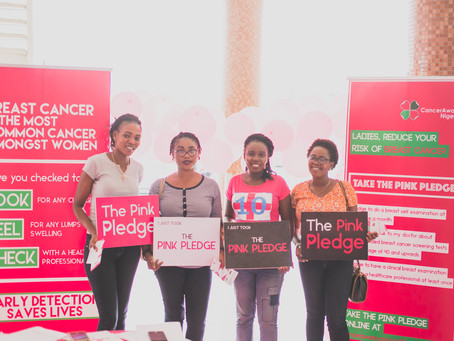 "#IMPACT365: ""Cancer Is Not A Death Sentence"" 