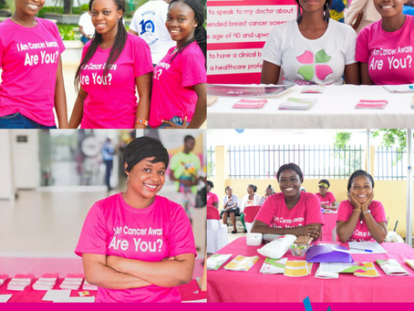 International Volunteers Day 2017