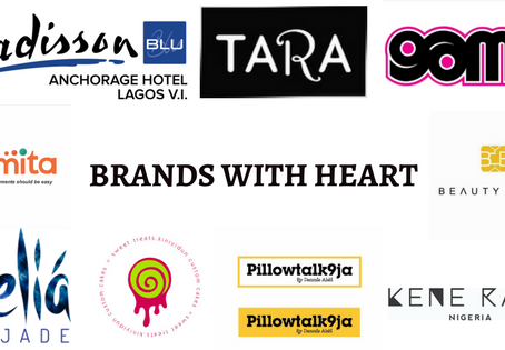 Brands making a PINK impact