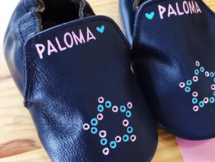 Et puis il y a Paloma...